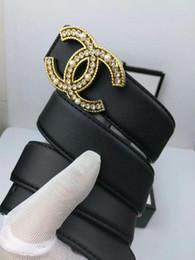 Venta al por mayor de 2019 venta al por mayor estilo de lujo de alta calidad Medusa Cinturón ceinture de cuero genuino para hombre para mujer accesorios diseñadores correa hombre jeans cinturones