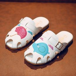 $enCountryForm.capitalKeyWord Australia - Children Kids Flip Flops Sandals Catamite Girl Slipper Cartoon Pattern Home Furnishing Boys Bedroom Toddler Girls Shoes