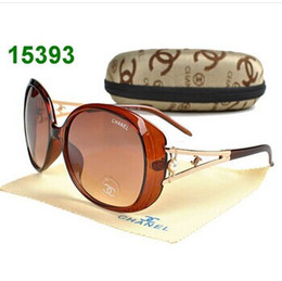 Wholesale TOP quality Brand sunglass woMen women Summer luxury sunglasses UV400 polarized Sport Sunglasses womens sunglass golden with box