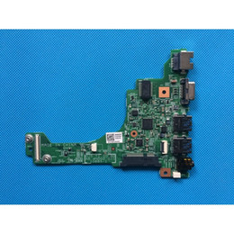 $enCountryForm.capitalKeyWord Australia - NEW USB   VGA   Audio RJ-45 Right Side IO Circuit Board - RX7N5 10885-1 48.4ND02.011 55.4ND02.001G for Vostro V131 Laptops