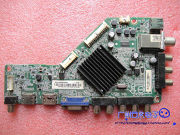 motherboard screen Australia - T4250MD motherboard 715G6682-M02-000-004K screen TPT420H2-DUJSGE