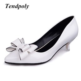 b62b9ecbf Dress Shoes new retro fashion high heels summer fine with bow versatile  shallow mouth trendy hot sales casual sexy prom wedding