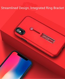 $enCountryForm.capitalKeyWord Australia - Variable Raytheon Hammer Bracket Pure Color Applicable For XiaoMi 5X 6X A1 A2 Phone Shell Mi 8 F1 Fall-proof Software