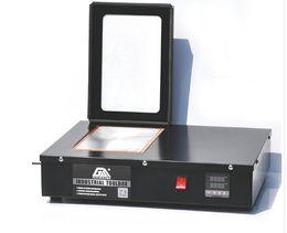 $enCountryForm.capitalKeyWord Australia - NEW without tank Liquid Nitrogen Freezing Machine LCD Touch Screen Separating Machine built-in pump frozen separator