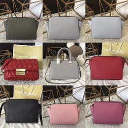 $enCountryForm.capitalKeyWord Australia - 2019 Popular Temperament Brand Style Ladies Handbag Luxury Messenger Bag Original Nail-free Smiley Bag Fashion Original Single Bag Satchel
