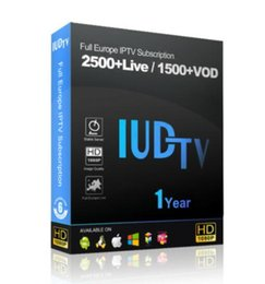 $enCountryForm.capitalKeyWord NZ - 1 years extension code IUDTV TV CHANNEL FOR IUDTV APK software to extend for tv box ,the tv channel with 780pixesl,1080 pixels