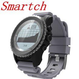 $enCountryForm.capitalKeyWord Australia - Smartch S968 GPS Sports Smart Watch IP68 Waterproof Smartwatch Sleep Heart Rate Monitor Call Reminder Barometer Thermometer Alti