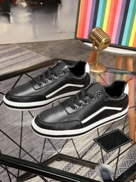 new fashionable shoes NZ - 2019 New Top Quality Season Designer Shoes fashionable wildmen Casual Shoes The Lightweight latest casual shoes series size39-44