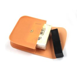 $enCountryForm.capitalKeyWord Australia - Free Shipping Fashion Mini Cute Candy Color Jelly PVC Coin Wallet Metal Button Large Capacity Coin Purse