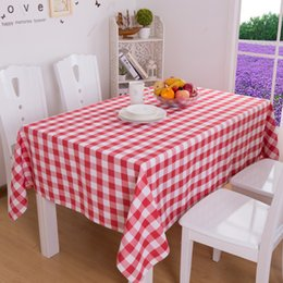 $enCountryForm.capitalKeyWord NZ - Plaid table cloth rectangular tablecloth for table modern home decorative dinning cover red round tablecloth Picnic Cloth
