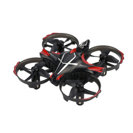 Infrared Key Australia - JJR C 2.4G Mini Drone With Camera HD H56 No Camera RC Quadcopter Aircraft With Infrared Sensing Altitude Hold 3D Flip Key Return