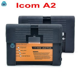 Auto Diagnostic Mazda Australia - Multiplexer only ! High level auto scanner icom a2 b c For BMW icom A2+B+C diagnostic & programmer Special Selling