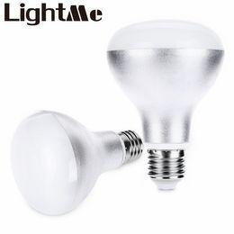 $enCountryForm.capitalKeyWord UK - Lightme E27 12W LED Bulb AC110-240V R90 Bubble Ball Energy Efficient Lighting 1020LM Aluminum Energy-saving Lamp ON SALE