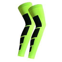 $enCountryForm.capitalKeyWord Australia - New Type Outdoor Sports Cycling Leg Long Length Protector Gear Crash Proof Anti-Slip