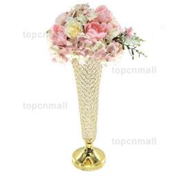 $enCountryForm.capitalKeyWord UK - new arrival latest Crystal pillar for wedding walkway decoration , crystal flower stand for wedding stage