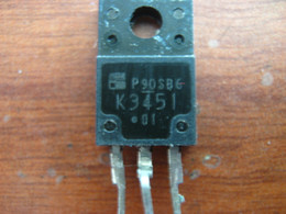 venda por atacado Original 2SK3451 K3451 2SK3469 K3469 2SK3501 K3501 2SK3502 K3502 2SK3505 K3505 2SK3525 K3525 2SK3530 K3530 2SK3532 K3532 TO-220 Teste Ok