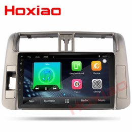 "$enCountryForm.capitalKeyWord Australia - 9"" Car Android radio for Toyota Prado 150 2010 2011 2012 2013 1024*600 Quad Core Multimedia 2 din dvd player"