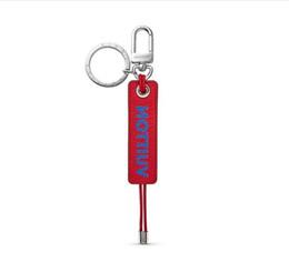 $enCountryForm.capitalKeyWord NZ - Keychain M64172 Tab Bag And New Bleu Key Holders And More Leather Bracelets Chromatic Bag Charm And Key Holder Scarves Belts