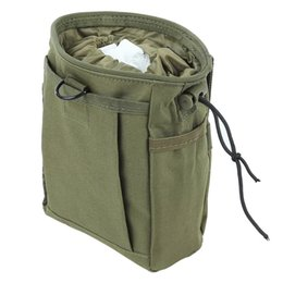 $enCountryForm.capitalKeyWord Australia - 600D Oxford Cloth Outdoor Bags Airsoft Utility Recycle Bag Outdoor Tool Water Resistant Collection Package For Hunting Camping #767682