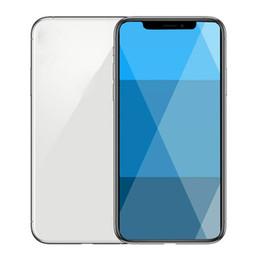$enCountryForm.capitalKeyWord Australia - Goophone XS 5.8inch MTK6580 Octa Core smartphone 1G 16G Face ID wireless charging shown 4G LTE 4G RAM 256GB ROM seal box