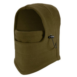 $enCountryForm.capitalKeyWord UK - Warm Winter Hats Outdoor Windproof Neck Guard Ear Sub Multifunction Face Men Riding Hat Hat Scarf Collars Thickening Cap