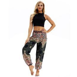 $enCountryForm.capitalKeyWord NZ - ISHOWTIENDA 2019 Men Women Big pants jumpsuit Casual Loose Hippy Yoga Trousers Baggy Boho Aladdin Harem Pants couple #G30