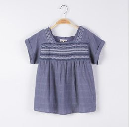 c2cb49ff3862d Wholesale juniors clothes online shopping - HAYDEN Girls Teenager Floral T  shirts Big Girl Summer Short