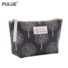 $enCountryForm.capitalKeyWord UK - Fashion Plaid Travel Cosmetic Bag Women Wrist Strap Handbag Zipper Makeup Bag Beauty Organizer Pouch Card Keys Phone Carry Bags