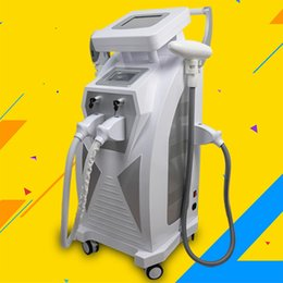 $enCountryForm.capitalKeyWord UK - 3IN1 OPT SHR Permanent Hair Removal IPL Machine RF Face Lift Elight Skin Rejuvenation ND YAG Laser Tattoo Removal Beauty Salon Equipment