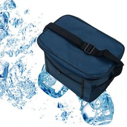 $enCountryForm.capitalKeyWord Australia - Waterproof Outdoor Camping Picnic Bag Oxford Cloth Ice Box Package Bags Storage Container For Outdoor BBQ Picnic Camping Hiking