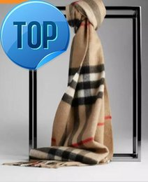 $enCountryForm.capitalKeyWord Australia - GO Top 100% Silk Pashmina Wool Lamé Cotton Cashmere Big Size Scarves Christmas gift winter splaid carf scarf Beasts Motif 165*30cm