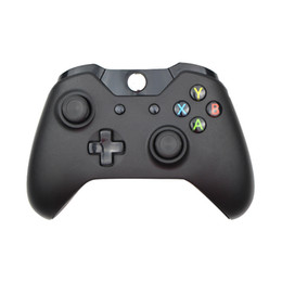 $enCountryForm.capitalKeyWord Australia - For Xbox one Bluetooth Wireless Controller For Xbox One Slim Console Windows PC Black White Joystick