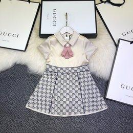 Body Tutu Australia - Girls dress ladies temperament stitching 2019 new style perfect waist design upper body awesome