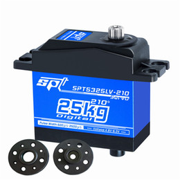 Digital Metal Torque Servo NZ | Buy New Digital Metal Torque