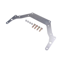 Transmission Adapter Plate For Chevy TH350 TH400 on Sale