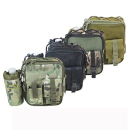 Security & Protection Friendly Erchang 35l Fishing Bag Men Women Multifunctional Outdoor Tactical Backpack Trekking Sport Travel Camping Hiking Fishing Bags