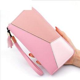 $enCountryForm.capitalKeyWord NZ - Purse Bow Wallet Female Famous Brand Card Holders Cellphone Pocket Pu Leather Women Money Bag Clutch Women Wallet Qq007