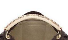 $enCountryForm.capitalKeyWord NZ - 2018 Lady Real Leather Artsy Handbag Tote Bag Purse V099 Top Quality Women European and American Brand New