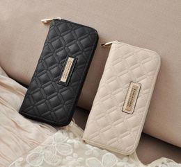 $enCountryForm.capitalKeyWord Australia - HOT-Kardashian kollection Classic fashion Kk wallet long ladies wallet PU leather Kardash series high quality handbag