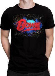 $enCountryForm.capitalKeyWord Australia - David Bowie Spacey Background Adult T Shirt Brand shirts jeans Print Classic Quality High t-shirt