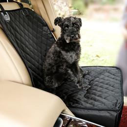 $enCountryForm.capitalKeyWord Australia - Pet Dog Car Seat Travel Bag Cat Puppy Dog Handbag Pad Safety Basket Pet Folding Carry House Waterproof Bag Safe Products