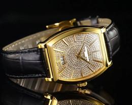 $enCountryForm.capitalKeyWord Australia - Designer Watch Precision Stabilized Automatic Mechanical Movement 316L Stainless Steel Case Sapphire Glass Mirror Diamond Face Mens Watches