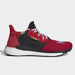 $enCountryForm.capitalKeyWord UK - Pharrell Williams Solar Hu Glide Outdoor shoes top quality humanrace trainer sneaker Shoes