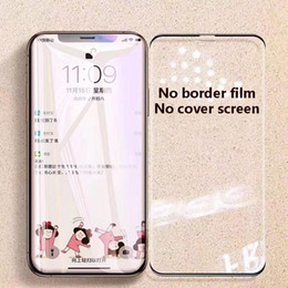 $enCountryForm.capitalKeyWord Australia - 3D Curved Full Cover Tempered Glass Phone Screen Protector Full Coverage Film For Iphone Xr Xs X 8 7 Tempered Glass Screen Protector