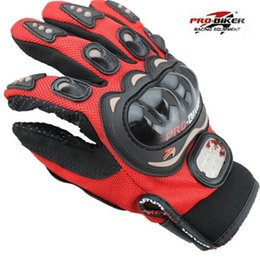 $enCountryForm.capitalKeyWord Australia - SALE!! Professional sport motorcycle gloves men protect hands full finger guantes moto motocicleta guantes ciclismo accesorios