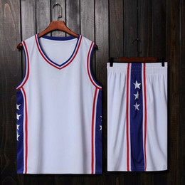 c235937d561 Discount Cheap kid boys men Basketball Uniforms kits Sports clothes  tracksuits