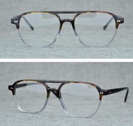 Prescription Glasses Frames Brands Australia - Brand Men Eyeglasses Frames Myopia Optical Glasses Frames Women Eyewear Lemtosh Spectacle Frames for Prescription Glass with Original Box