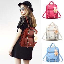 $enCountryForm.capitalKeyWord Australia - KKMHan Brand Shoulder Bag New Woman Backpack Spring And Summer Student Fashion Casual bagpack Dropshipping rucksack mochilas