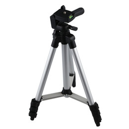 China Tripod mobile phone live broadcast stand camera tripod projector stand mobile phone selfie stand suppliers
