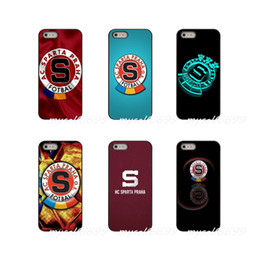 case for samsung galaxy s5 mini Canada - ashion SPARTA PRAHA football Hard Phone Case Cover For Samsung Galaxy Note 3 4 5 8 S2 S3 S4 S5 MINI S6 S7 edge S8 S9 Plus